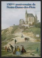 76 SAINTE-ADRESSE -- 150éme Anniversaire De Notre-Dame-des-Flots.(Espace Claude Monet _ 18, Rue Reine Elisabeth) - Altre Collezioni