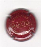 Capsule CHAMPAGNE, MERCIER, Bordeau, BE - Mercier