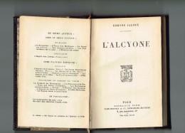 L` Alcyone - Edmond Jaloux 1925 - Livres, BD, Revues