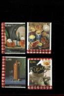 223816964 BELGIE POSTFRIS MINT NEVER HINGED POSTFRISCH EINWANDFREI OCB 3577 - 3586 This Is Belgium - Belgium