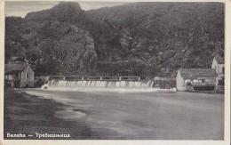 Bileca - Trebisnjica - Water Mill Moulin Muhle Molen 193x - Bosnien-Herzegowina