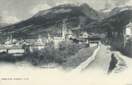 Suisse Valais Loèche Ville 1905 - VS Valais