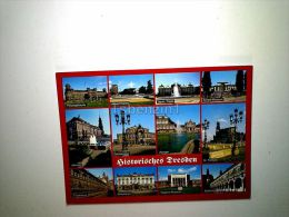 Historisches Dresden Germany - Dresden