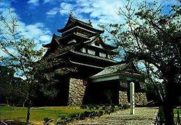 Divers       H102       Donjon Of Matsue Castle - Japan