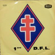 Fanfares Militaires 33t. LP *I° D.F.L.* - Instrumental