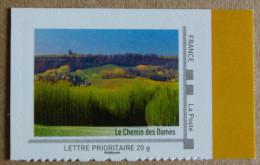 LFV2 Picardie : Le Chemin Des Dames (autocollant / Autoadhésif) - Adhésifs (autocollants)