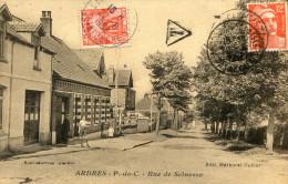 ARDRES(PAS DE CALAIS) - Ardres