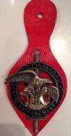 Insigne - Centre Entrainement Commando 26 Nancy - Army