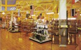 International House And World Trade Mart San Diego California - Shops