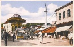 SARAJEVO PLACE BOSNIE HERZEGOVINE - Bosnia And Herzegovina