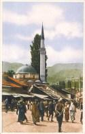 SARAJEVO  BOSNIE HERZEGOVINE - Bosnia And Herzegovina