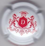 DARCYS N°1 - Champagne