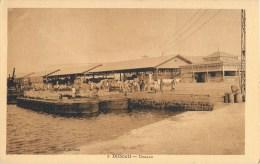 DOUANE DJIBOUTI AFRIQUE - Djibouti