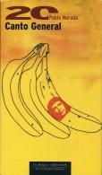Canto General - Pablo Neruda - Livres, BD, Revues