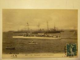 """"""" Le Durandal """", Contre-Torpilleur - Warships"""
