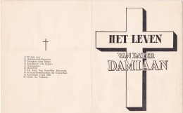 PATER DAMIAAN - TREMELO / HET LEVEN - LA VIE Du PERE DAMIEN - Tremelo