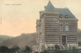 Cambo Villa Guernika - Cambo-les-Bains