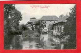 DOMPIERRE - (Environs D'Hesdin) - Le Moulin - 1908 - - France