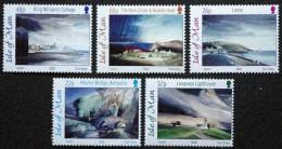 Isle Of Man    2002      Minr.972-977   MNH (**) ( Lot  L 293 ) - Isle Of Man