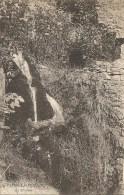 IZEL-LA-MOULINE : La Mouline - RARE CPA - Henri Geotges,éditeur, Bruxelles - Chiny