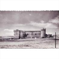 SGVTPA1576B-LFTD11588.Tarjeta Postal DE SEGOVIA.,Campo Y  EL CASTILLO DE CUELLAR - Segovia