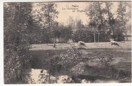 MOHA - Belgique