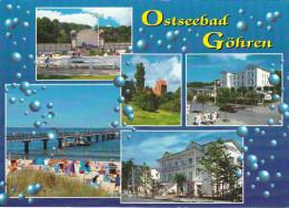 OSTSEEBAD GOHREN  -  GERMANY  Ungelaufen  - - Deutschland