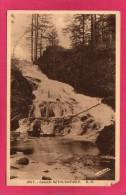 88 VOSGES, Cascade De  RETOURNEMER, La Vologne, (D. Delboy, Mirecourt) - France