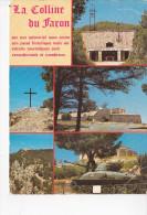 TOULON (83-Var) La Colline Du Faron, Sanctuaire, Char Militaire, Ed. Gai Soleil 1987 - Toulon