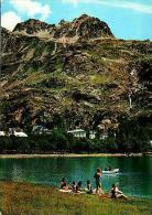 Panticosa   H977       Balneario De Panticosa. Playa Del Lago - Espagne