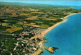 Tarragona   H1035        Camping Tamarit .1ère Catégoria - Tarragona