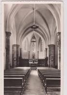 Drôme :  HAUTERIVES  : Int . De  L  église - Hauterives