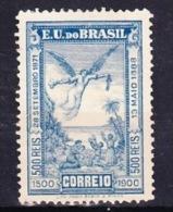 1900-Brasilien-Mi 140 (*) - Nuevos