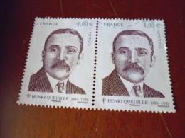 FRANCE TIMBRE OBLITERE   YVERT N° 4635 - Frankreich