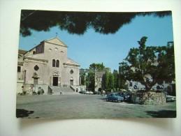 - RAVELLO  - SALERNO CAMPANIA  VIAGGIATA  COME DA FOTO - Salerno