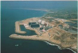 Manche :  FLAMANVILLE   ,  Centrale   Nucléaire - Ohne Zuordnung