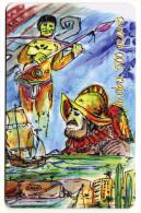 ARUBA REF MV CARDS ARU C26 DATE 03/99 - Aruba