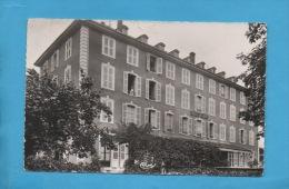 ALLEVARD - Hôtel Du Parc - Allevard