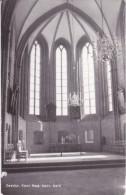 Zeerijp, Koor Ned. Herv. Kerk - Nederland