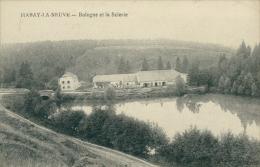 BELGIQUE HABAY LA NEUVE / Bologne Et La Scierie / - Habay
