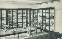 BELGIQUE HACHY / Cabinet De Physique / - Autres