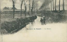 BELGIQUE HASSELT / Le Démer / - Hasselt