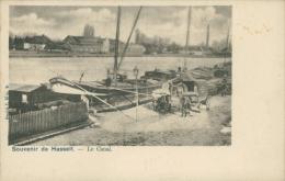 BELGIQUE HASSELT / Le Canal / - Hasselt