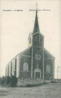 BELGIQUE HAVERSIN / L'Eglise / - Belgique
