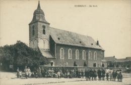 BELGIQUE HOESSELT / L'Eglise / - Hoeselt