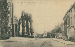 BELGIQUE HOOGLEDE / Plaats / - Hooglede
