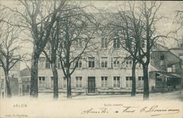 BELGIQUE ARLON / Ecole Normale / - Arlon