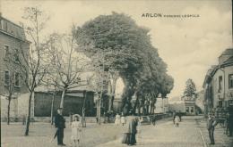 BELGIQUE ARLON / Caserne Léopold / - Arlon