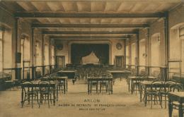 BELGIQUE ARLON / Maison De Retraite Saint-François-Xavier, Salle Des Fêtes / - Arlon