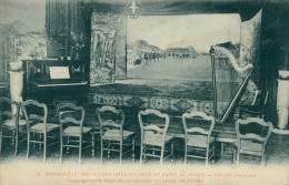 BELGIQUE ARLON / Pensionnat Des Dames Chanoinesses De Saint-Augustin, Salle Des Fêtes / - Arlon